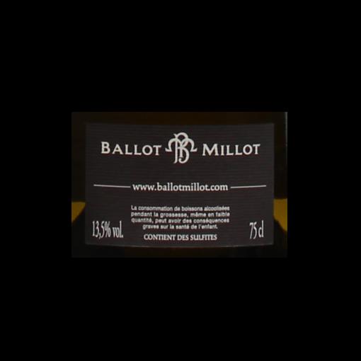 BalloMillotMeursaultGenevrieresetiquettedos