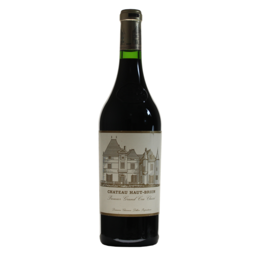 Chateau Haut-Brion Millesime