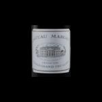 Chateau-Margaux etiquette
