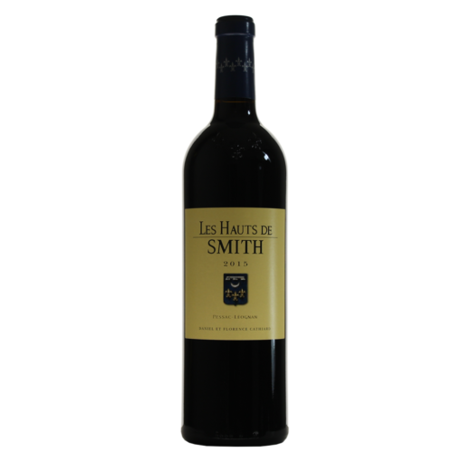 Les Hauts de Smith 2015