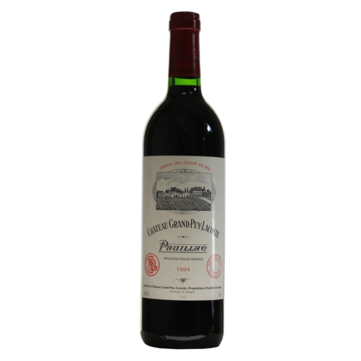 Pauillac Chateau Grand Puy Lacoste 1994