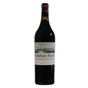 Saint-Emilion Chateau Pavie Millesime