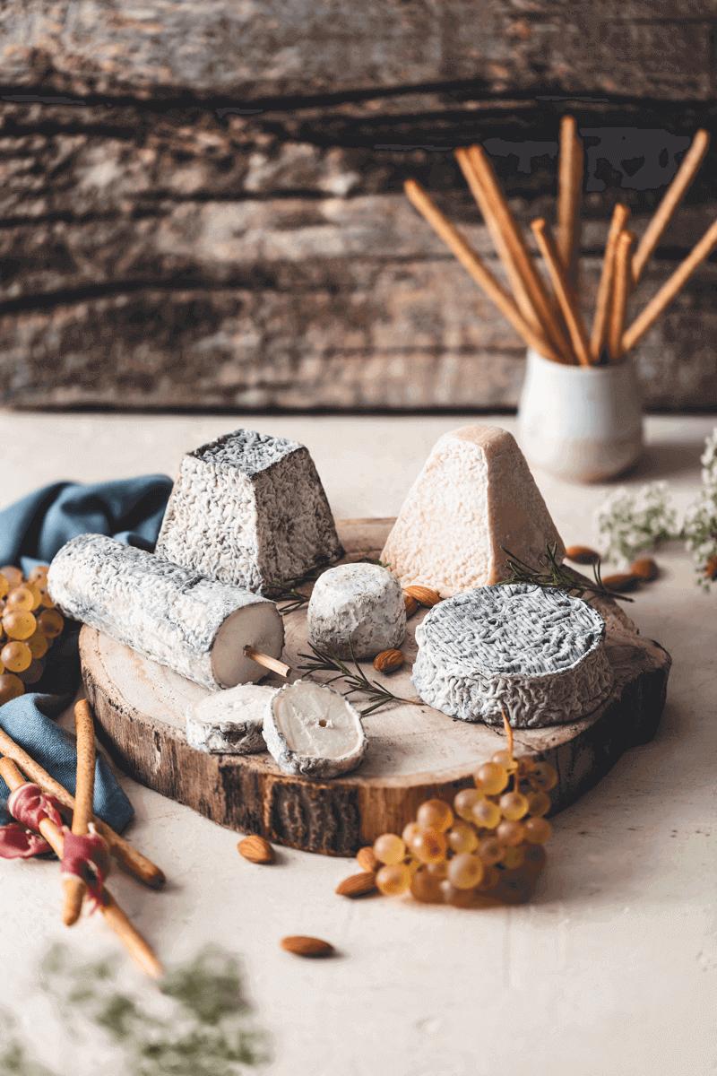 Association-fromage-de-chevre-vin
