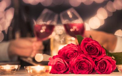 Quels vins pour célébrer la Saint Valentin?