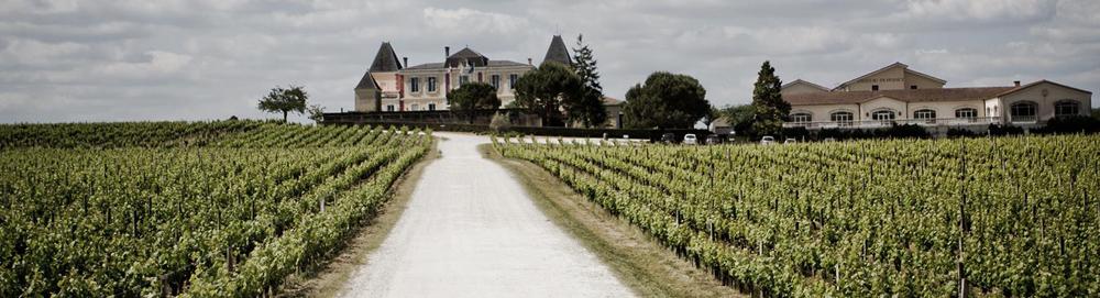 Domaine Château de France
