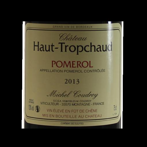 Pomerol-Chateau-Haut-tropchaud-2013-etiquette2