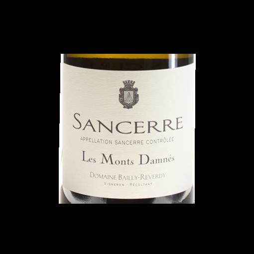 Sancerre-Les-Monts-Damnes-Blanc-2018