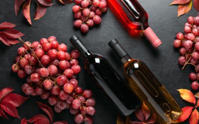 Le vin, un cadeau d'affaire